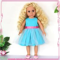 Buy cheap 18 inch american girl doll clothes high quality doll clothes 18 inch from wholesalers