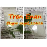 Buy cheap Tren Enanthate 10161-33-8 Yellow Steroid Anabolic Powder Trenbolone Enanthate from wholesalers