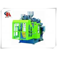 Buy cheap 100ML - 25L Extrusion Stretch Blow Moulding Machine , HDPE Bottle Making Machine Automatic Control from wholesalers