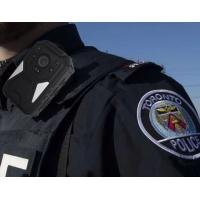 Buy cheap H.264 Law Enforcement Body Wearable Camera , police body cam videos WIFI function product