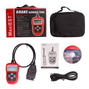 Buy cheap Autel MaxiEST EST201 Brake Service Tool , Automotive Diagnostic Tools product