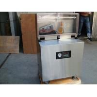 Buy cheap DZ-600L Vertical Vacuum Packaging Machine product