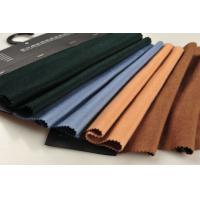 57 / 58 Inch Warm Soft Woven Wool Fabric Wool Upholstery Fabric Custom