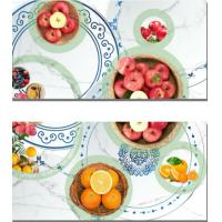 Buy cheap High Quality Kitchen Ceramic Wall Tiles  Made in China Grade AAA from wholesalers