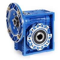 Buy cheap 1.1kW R630/130 R63/150 Ratio 500/600 hoist gearbox reverse gear box for motorcycle from wholesalers