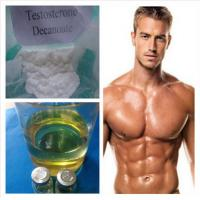 Buy cheap CAS 521-12-0 Pharmaceutical Raw Materials Drostanolone Propionate injection from wholesalers