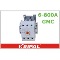 Buy cheap 65A 75A 3 Pole Air Conditioner Magnetic Contactor Switch with UL Approvals from wholesalers