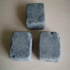 Buy cheap Granite Tumbled  Basalt Stone product