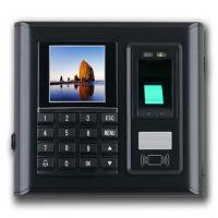 Buy cheap GT003 Biometric Access Control With Time Clock Function/Time attendance Function from wholesalers