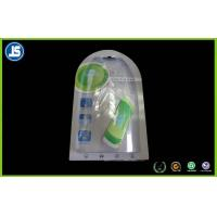 Buy cheap Soft PVC Slide Blister Packaging , Transparent Gifts Packaging PP / PET from wholesalers