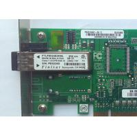 Buy cheap IBM Fiber Channel Card QLE2460-IBM 39R6526 39R6525 4Gb HBA Fiber Card from wholesalers