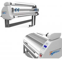 Buy cheap Roll To Roll Cold Laminating Machine 1600 mm 63 Inch For PVC Card / aluminum FY1600DA from wholesalers