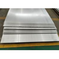 China Hot Rolled Stainless Steel Plate 2205 Duplex S31803 F51 1.4462 Grade on sale