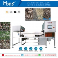 Buy cheap Intelligent Hons SL21 Belt Type Silica Sand Color Sorting Machine from wholesalers