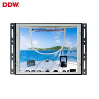 Buy cheap 1500-2500cd/m2 Floor Standing Display 49 Inch Stand Alone LCD Digital Signage product