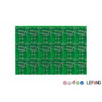 Buy cheap Double Sided Medical Equipment PCB Board 2 Layers For Artificial Respirator product