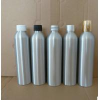 Buy cheap 300ml screw aluminium bottles with different caps product