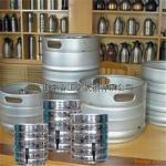 Buy cheap Stainless steel beer keg from wholesalers