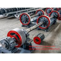 Buy cheap Light Type Centrifugal Spinning Concrete Spun Pole Machine from wholesalers