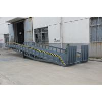 Buy cheap Mechanical Loading Dock Leveler Hydraulic Dock Leveler Ramps from wholesalers