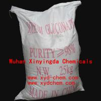 Buy cheap sodium gluconate industries grade from wholesalers