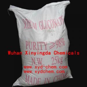 Buy cheap sodium gluconate industries grade product