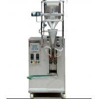 Buy cheap 10-80 P/M Automatic Mini Liquid Pouch Filling Machine For Water / Cream / Juice from wholesalers