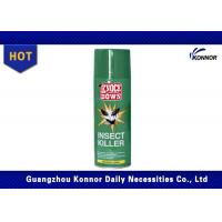 Buy cheap Family Care Insecticide Spray Knock Down Insecticide Repellent Aerosol Spray from wholesalers