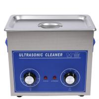 Buy cheap PS Series Compact Mechanical Ultrasonic Cleaner With Knob , Simple Operation Function from wholesalers