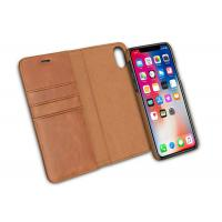 Buy cheap iPhone X Protective Leather Case product