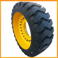 Buy cheap Caterpiller 950G 962K Wheel Loader Parts Solid Tires 23.5-25 from wholesalers