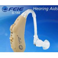Buy cheap BTE Hearing aid from wholesalers
