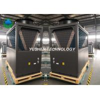 Buy cheap 380 V Air To Water Heat Pump Alternating Current Electricity For Hot Water from wholesalers