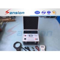 Buy cheap Light Weight High Voltage Cable Testing Equipment 20A Accurate Fast Identifying product