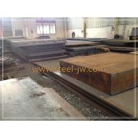 Buy cheap ASME SA737/SA737M high strength low alloy steel plates for pressure vessels from wholesalers