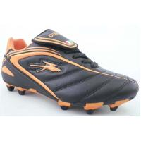 Buy cheap Customization junior Comfortable Soccer Shoes for artificial turf from wholesalers