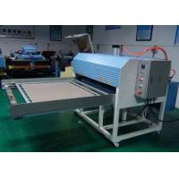 Buy cheap Sublimation Automatic Large Format Banner Printing Machine Large Plate from wholesalers