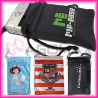 Buy cheap Camera Bag, Microfiber Cleaning Pouch from wholesalers