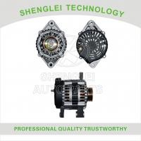 Buy cheap Alternator for Chery QQ3 / QQ6 0.8L / 1.1L / 1.3L S11 - 3701110bb , Jfz176b 14V from wholesalers