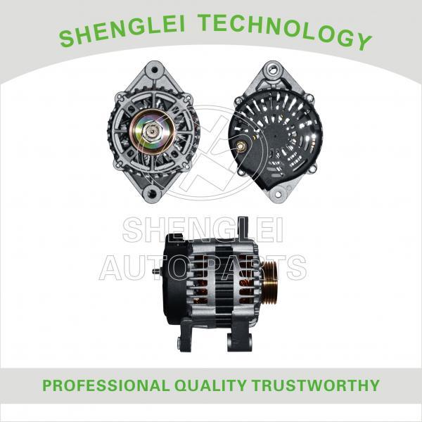 Buy cheap Alternator for Chery QQ3 / QQ6 0.8L / 1.1L / 1.3L S11 - 3701110bb , Jfz176b 14V from wholesalers