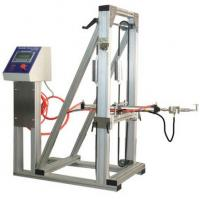 Buy cheap 0 ~ 90 Degree Angle Furniture Testing Equipment Storage Pivoted Doors Testing Machine from wholesalers