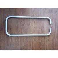 Buy cheap 7001 7075 Aluminium Window Profiles Curved Aluminum Tube For Medical Equipment from wholesalers