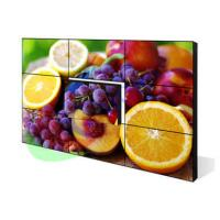 Buy cheap 3.5mm 46 Inch 3 X 3 Narrow Bezel LCD Video Wall 1920 * 1080 Resolution For Shopping Malls from wholesalers