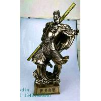 Buy cheap Monkey king in underwater homing Portrait for Collection and home decoration from wholesalers