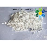 Buy cheap 99% Anastrozole Arimidex High Purity Male Sexual Medicine CAS 120511-73-1 from wholesalers