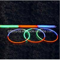 Buy cheap Three Color Glow Necklace /Tri Color Glow Necklace from wholesalers