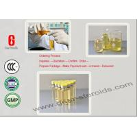 Buy cheap Bodybuilding Injectable Anabolic Steroids oil Equipoise 300 Boldenone Undecylenate 300mg/Ml from wholesalers