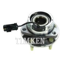 Buy cheap Wheel Bearing and Hub Assembly Front TIMKEN HA590070      global manufacturing	accessories motor	    solid foundation from wholesalers