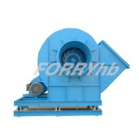 Buy cheap 4-72,4-79 series Industrial Centrifugal Ventilator fan blowers from wholesalers