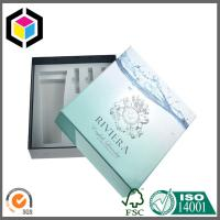 Buy cheap High Quality Custom Made Cosmetics Paper Packaging Box; Perfume Gift Box from wholesalers